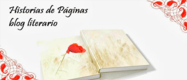 historias de páginas