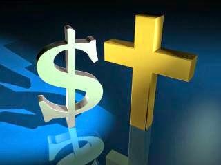 La riqueza del vaticano