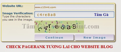 Seomastering Check PageRank Prediction Fulture Tương Lai