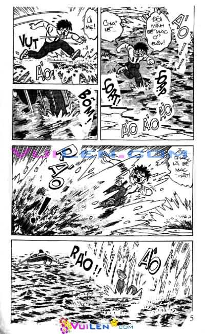 Jindodinho - Đường Dẫn Đến Khung Thành III  Tập 21 page 5 Congtruyen24h