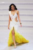 Kanokkorn Jaichuen Miss Universe Thailand