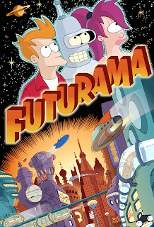 Futurama S07E17 (Legendado) HDTV RMVB