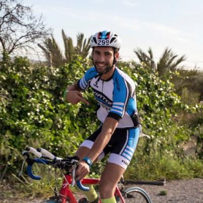tritraje dos piezas viator kona lanza triatlon