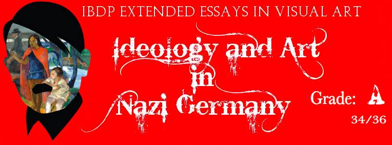 essays on nazi ideology