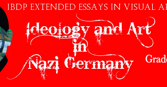 exhibition of degenerate art munich essay