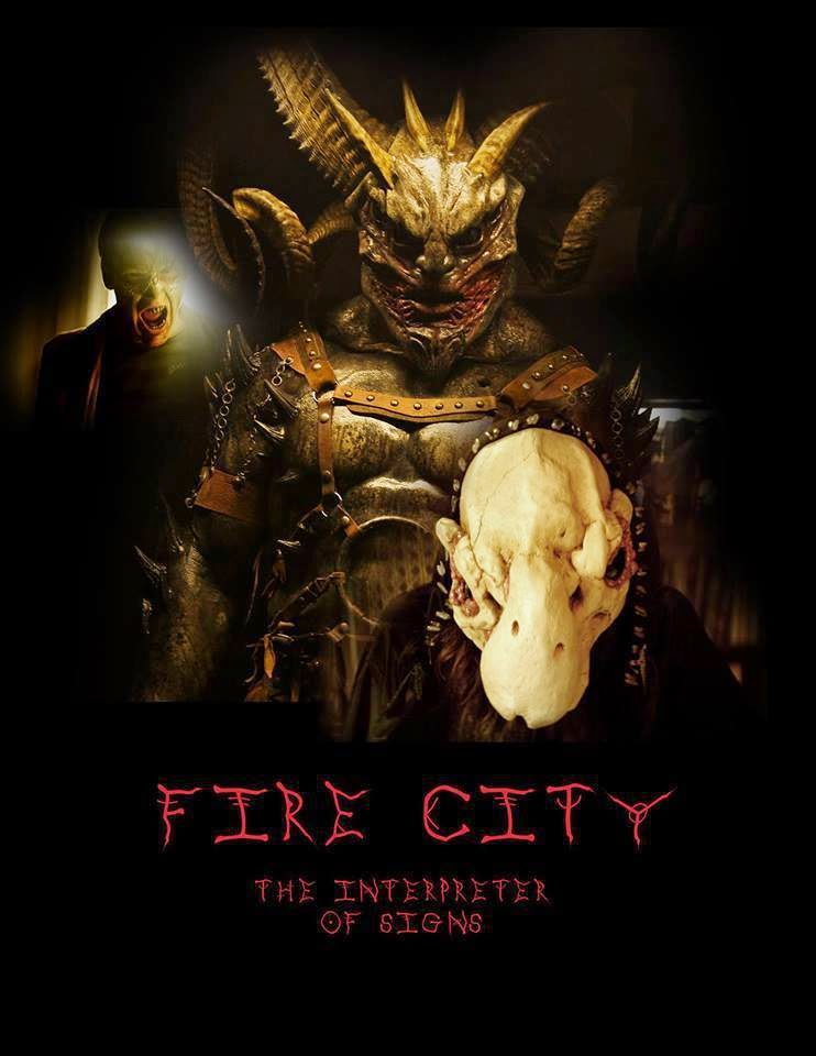 demons and gloom haunt this trailer for fire city the