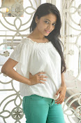 Janani Iyer Photos at Bhadram Success meet-thumbnail-9