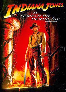 Assistir Indiana Jones e o Templo da Perdição Dublado Online HD
