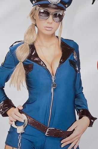 В униформе фото девушки