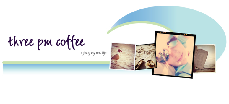 Three PM Coffee
