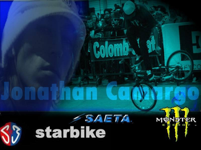 Jonathan Camargo Flatland Colombia