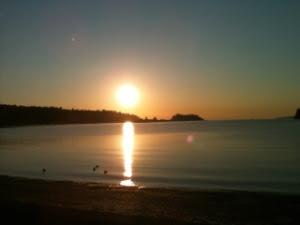 Departure Bay; Nanaimo