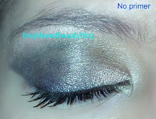Ombres Perlees De Chanel Palette eye look no primer