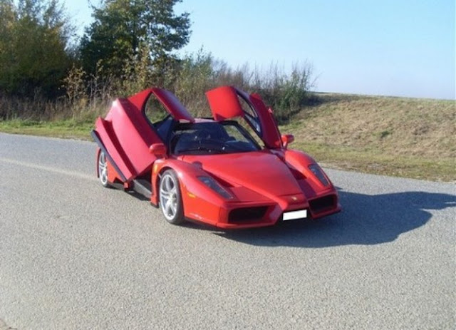 davide458italia ferrari enzo replica for sale. Cars Review. Best American Auto & Cars Review