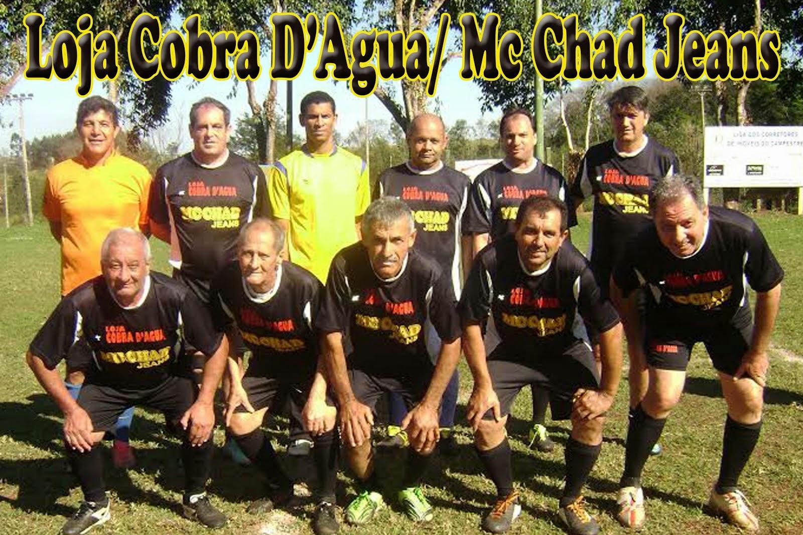 Loja Cobra D'Agua/ Mc Chad