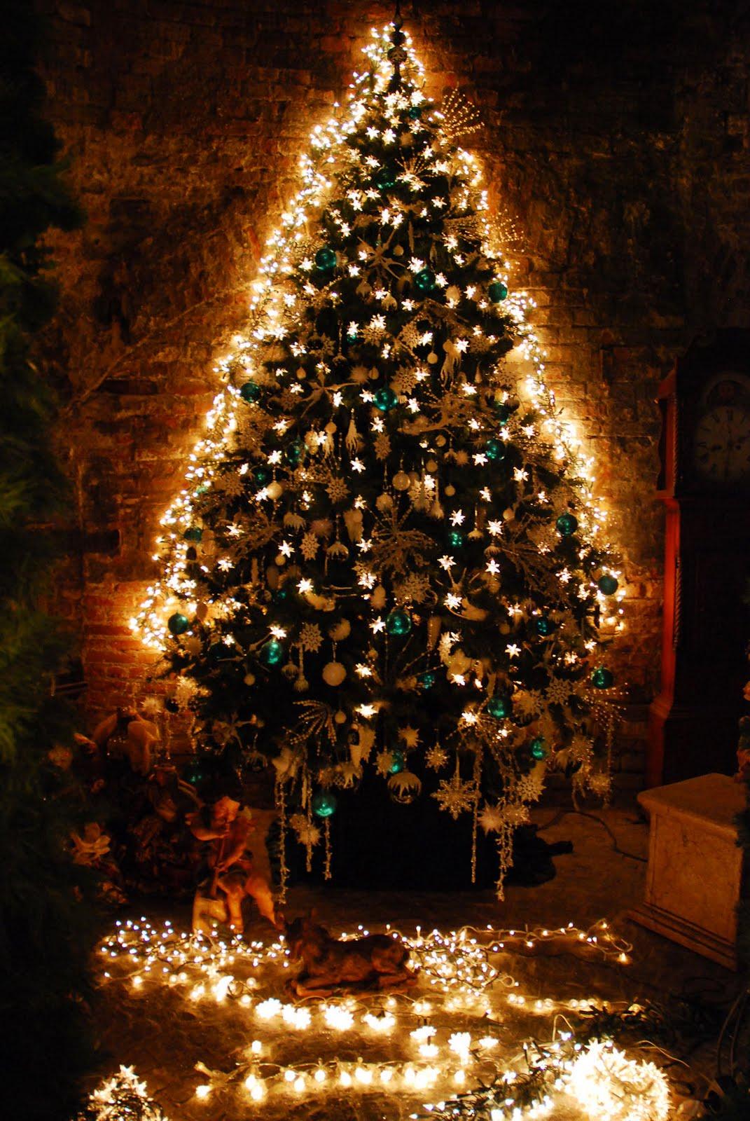 Zoom frases imagenes navidad con arboles wallpapers fondos - Ver arboles de navidad ...