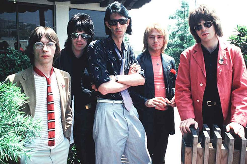 MAY 2020 FEATURED ARTIST OF THE MONTH - THE CARS
