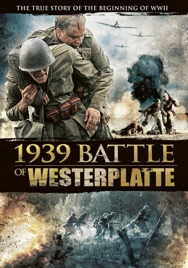 Filme 1939 Battle of Westerplatte Legendado AVI DVDRip