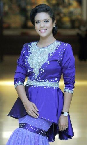 Farawahida Kahwin Di Taiping Perak