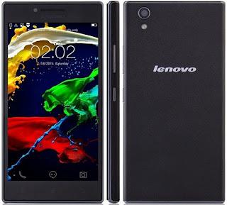 Harga Lenovo P70 Ram 2 GB