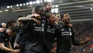 Southampton vs Liverpool 1-6  Video Gol & Highlights