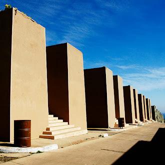 Cementerio de Playa Ancha