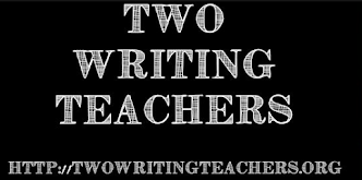 Poetry at Two Writing Teachers!