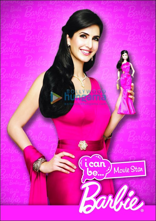 barbie doll wallpaper. Katrina Kaif Barbie Doll