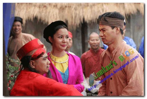 Ca sĩ ngọc anh - Hài Tết 2013 – Không Hề Biết Giận – Xuân Bắc, Tự Long