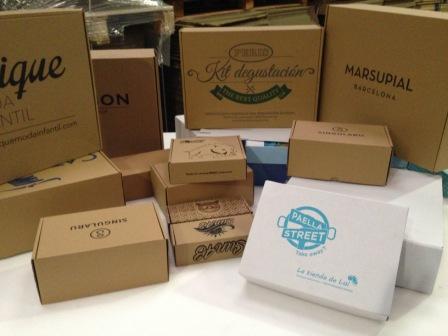 Cajas de cart n en cartonajes alboraya s a somos for Cajas carton embalaje