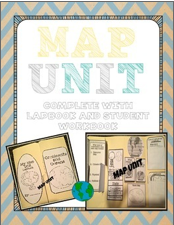 https://www.teacherspayteachers.com/Product/Map-Unit-Megapack-Includes-a-lapbook-and-student-workbook-1403338