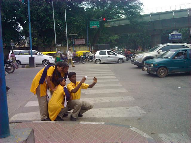 Essay about bangalore city india