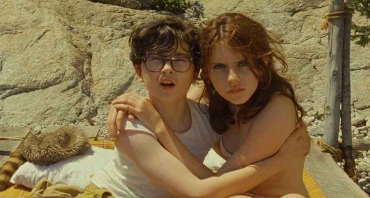 eliza taylor moonrise kingdom - photo #4