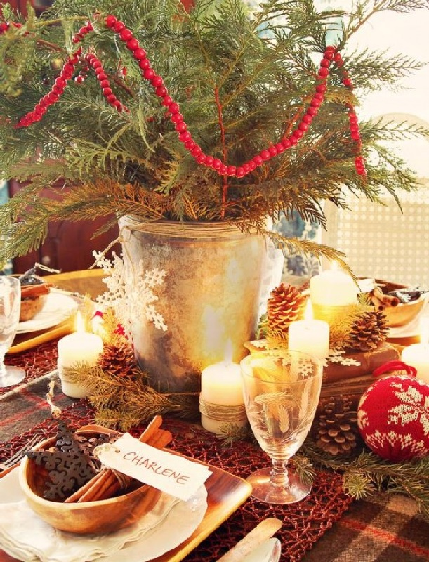 Decorating Your Apartment For The Holidays