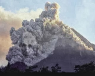 penjelasan mengenai mitos dan misteri gunung merapi sebagai kerajaan makhluk halus, jin dan setan