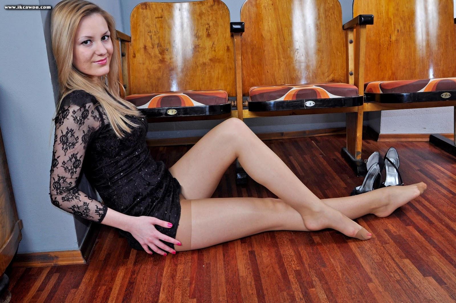 Trish stratus nude
