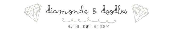 Diamonds And Doodles - Sheffield Wedding Photographer