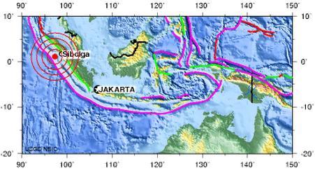 indonesia earthquake 2012 june 29