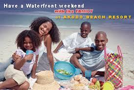 Akodo Beach Resort
