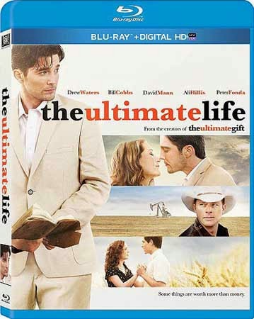 The Ultimate Life (2013) BluRay 720p 800MB