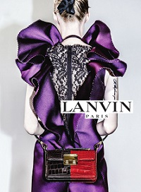 LANVIN SS2016 Collection