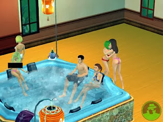 Download Game Playboy The Mansion PC Full Version
