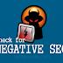 नेगटिव एसईओ की शिकार वेबसाइट को पहचानें