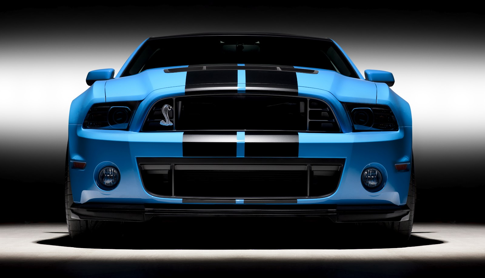 uautoknownet 2013 Mustang Shelby GT500 V8 to produce 662 hp