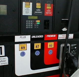 Buying Gas The Smart Way