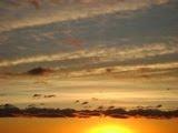 Algunas ideas para pensar III / A ocho minutos del sol