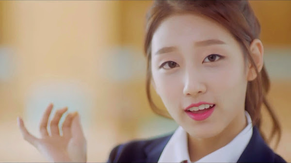 Lovelyz Candy Jelly Love Yein