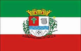Bandeira de Antônio Carlos