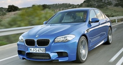 BMW M5 F10: Specs, Price and Release Date