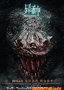 Quái Vật 2015 - Monsters